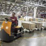 exportation logistique, société gestion export secteur logistique